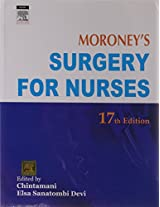 Moroney's Surgery for Nurses