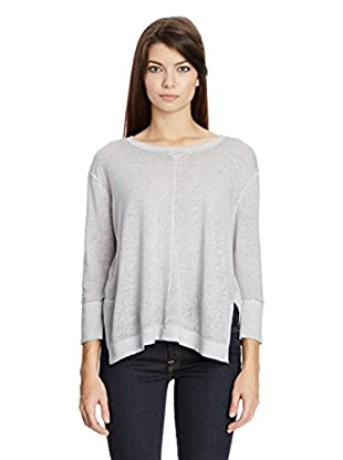 7 For All Mankind Jersey Boxy Boxy