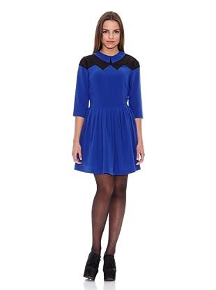 Pepa Loves Vestido Elma (Azul)