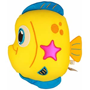 Mee Mee BABY PILLOW (FISH) MM-1482-1