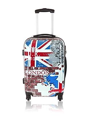 Travel ONE Trolley rígido Alford 2 Multicolor  60  cm