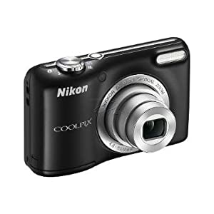 Nikon Coolpix Point and Shoot L27