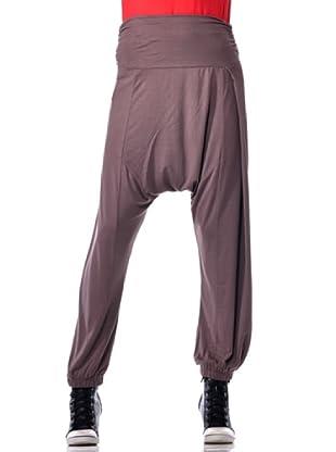 Datch Gym Pantalone (Tortora)