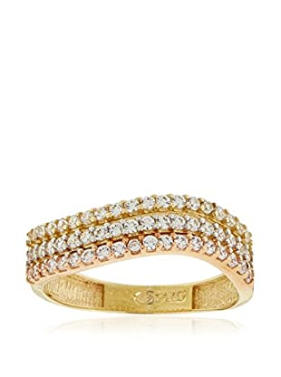 INSTANT D'OR Ring Voeu