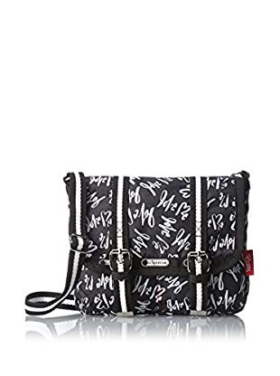 Curtis Kulig for LeSportsac Women's Amelie Cross-Body (Bleeker)