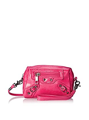 Mellow World Kid's Fashion Handbag Zarah, Fuchsia