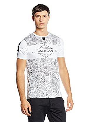 American People T-Shirt Tommy