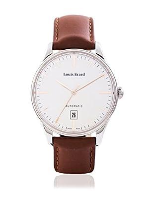 Louis Erard Reloj automático Man Heritage 43 mm
