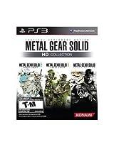 Konami 20233 Metal Gear Solid HD for Playstation 3