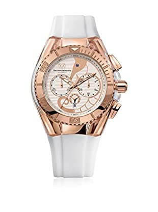 TechnoMarine Reloj de cuarzo Woman Cruise Dream 40 mm