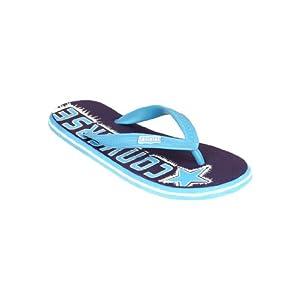 Converse Unisex Flip Flops -Blue