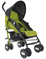 Chicco Echo Stroller Basic Jade - Without Raincover (Green)