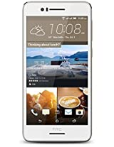 HTC Desire 728 CDMA+GSM (White Luxury)