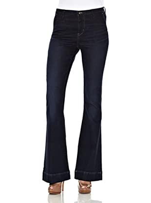 Levi´s Jeans Klassisch Demi Curve ID Seamed (clean indigo)