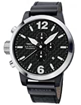 Haemmer Arges HC-19 Chronograph Watch - For Men