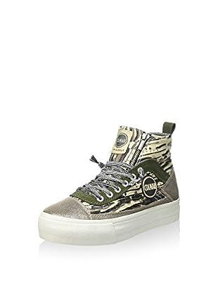COLMAR Hightop Sneaker 162-Durden Jueco