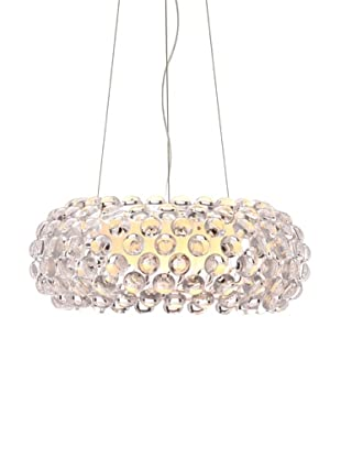 Zuo Stellar Ceiling Lamp, Clear