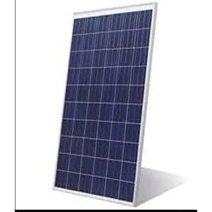Elecssol Solar Panel ( 250 Watt Glass)