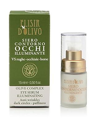Erbario Toscano Augenkonturenserum  15 ml, Preis/100 ml: 159.66 EUR