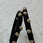 Pearl silk thread bangles