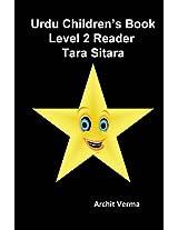 Urdu Children's Book Level 2 Reader: Tara Sitara