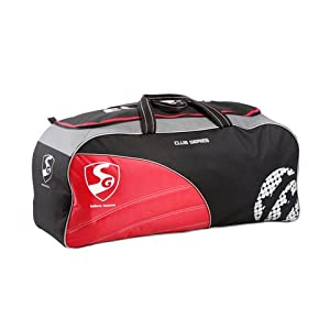 SG Ecopak Cricket Kit Bag