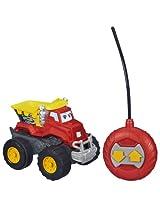 Tonka Chuck & Friends R/C Spinnin' Chuck Vehicle