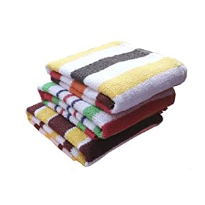 Bpitch Family Pack-Kings Bath Towel set of 3