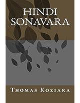 Hindi Sonavara