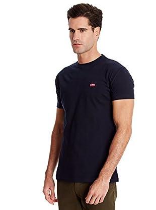 Geographical Norway T-Shirt Jilano