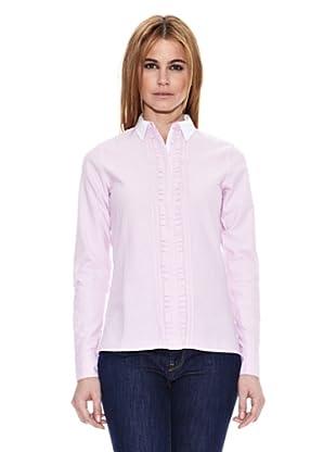 Pepe Jeans London Camisa Lynn (Morado Claro)