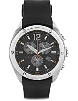 Citizen Analog Watch-For Men-Black-AT0980-12F