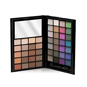 E.l.f. Cosmetics e.l-0402 48 Piece Eye Makeup Palette