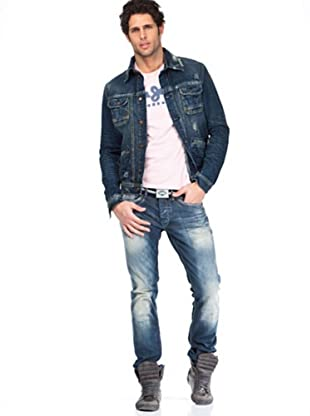 Pepe Jeans Jacke Scout (Blau)
