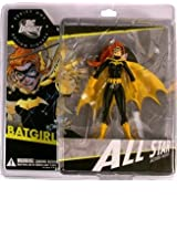 All Star Series 1: Batgirl Action Figure