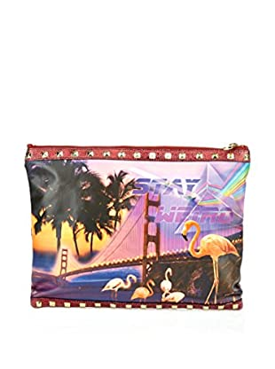 George Gina & Lucy Clutch Feel Loco Clutch