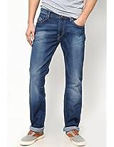 Blue Slim Fit Jeans (London)