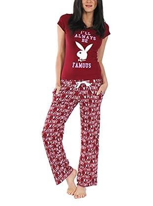 Play Boy Nightwear Pyjama Always Be Famous