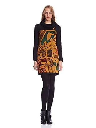 SideCar Kleid Aurelia