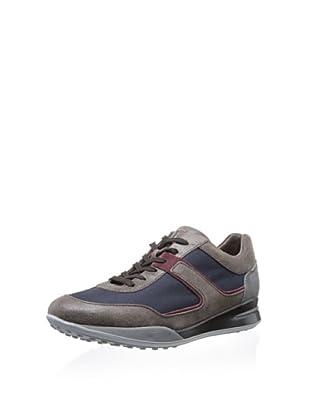 Tod's Men's Novelty Sneaker (Navy)