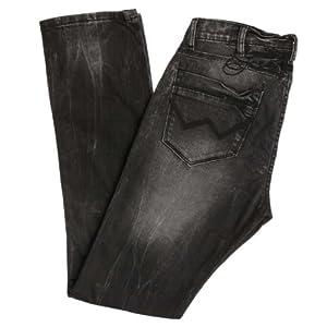 Wrangler Men Jeans WRJN 2362 Tarmac