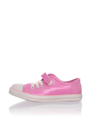 Pampili Kid's Sneakers with Strap (Rosa)