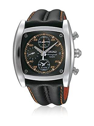 SEIKO Reloj de cuarzo Man SNAB05 40 mm