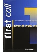 Curso De Ingles Medico Para Profesionales Sanitarios: 1