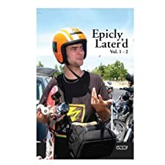 Epicly Later�fd Vol,1-2 [DVD]