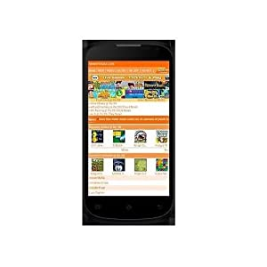 Micromax Canvas Engage A091 (Black)