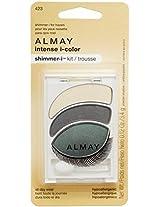Almay Intense i-Color - Shimmer-i for Hazels - 423 - Net Wt. 0.12 OZ (3.4 g) Each - Pack of 2