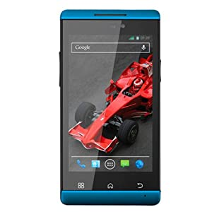 Xolo A500s IPS (Blue)