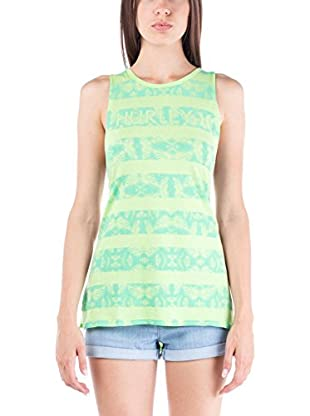 Hurley Top Palm Daze Riot Biker