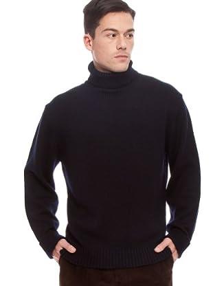 Hackett Jersey Clásico (negro)